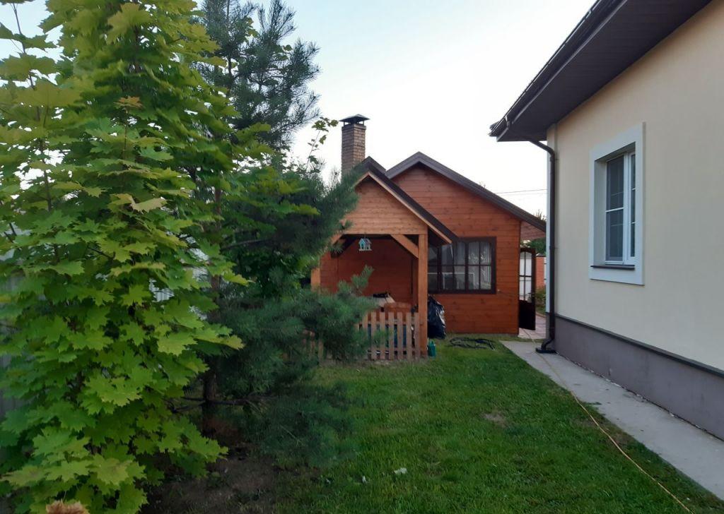 Продажа дома Истра, Песочная улица 24, цена 14500000 рублей, 2021 год объявление №501736 на megabaz.ru