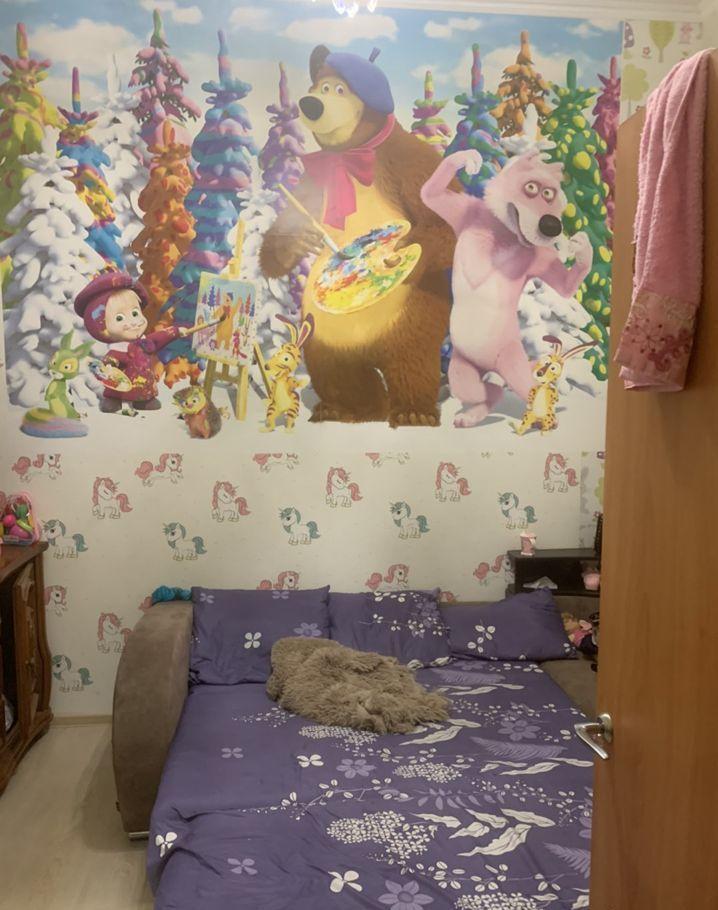Аренда трёхкомнатной квартиры поселок Мебельной фабрики, Рассветная улица 1, цена 50000 рублей, 2021 год объявление №1244080 на megabaz.ru