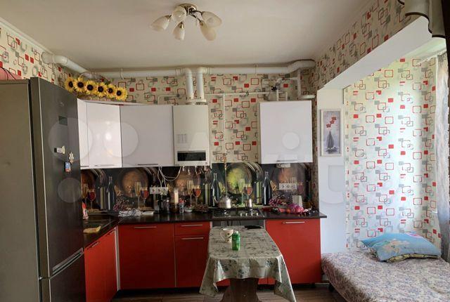 Продажа однокомнатной квартиры деревня Оболдино, Радужная улица 25, цена 3790000 рублей, 2021 год объявление №568724 на megabaz.ru