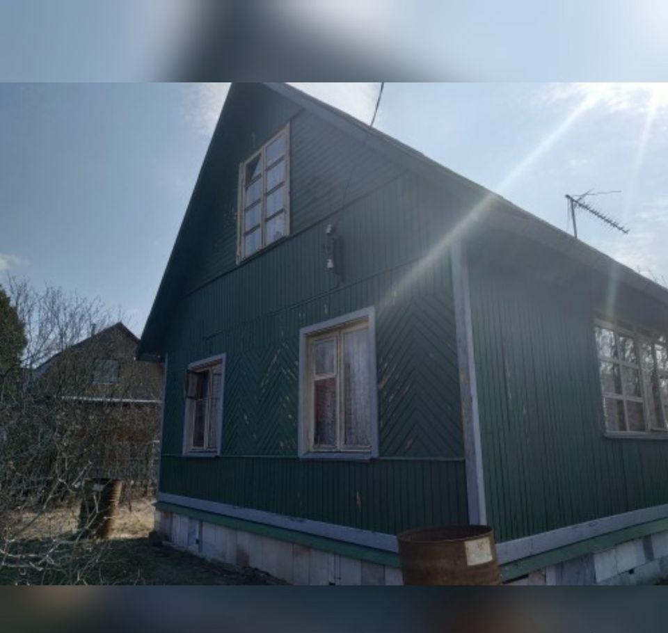 Продажа дома садовое товарищество Восход, цена 1200000 рублей, 2021 год объявление №505503 на megabaz.ru