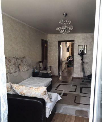 Продажа трёхкомнатной квартиры Видное, Школьная улица 63, цена 8500000 рублей, 2021 год объявление №595343 на megabaz.ru