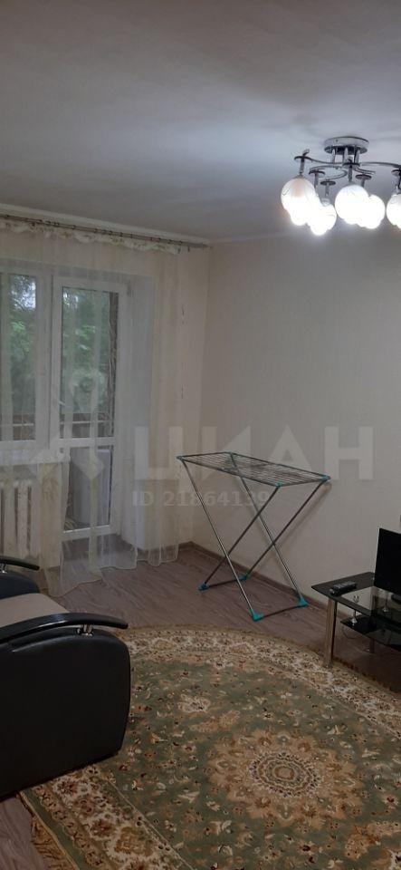 Аренда однокомнатной квартиры село Петрово-Дальнее, цена 23000 рублей, 2020 год объявление №1138376 на megabaz.ru