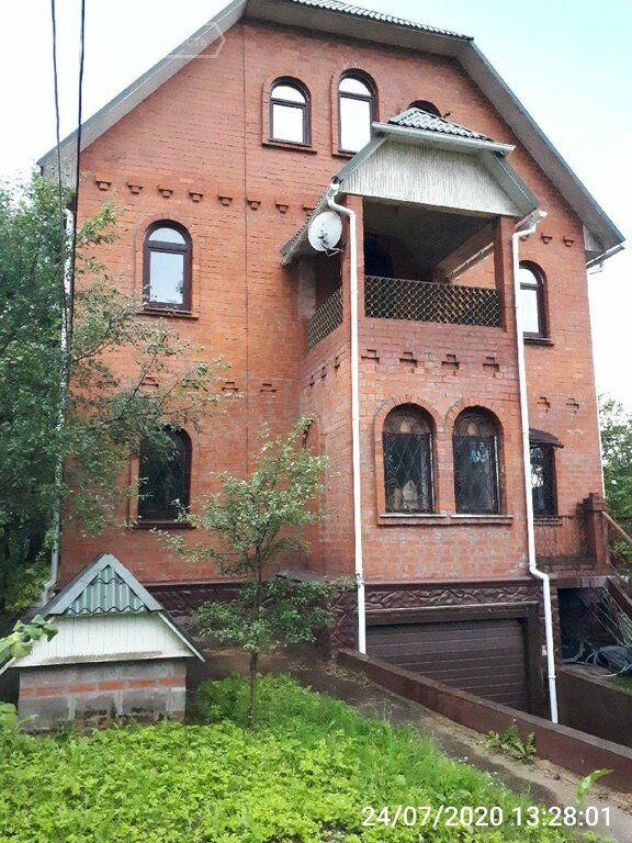 Продажа дома деревня Подолино, Лермонтовская улица 3, цена 5800000 рублей, 2020 год объявление №477547 на megabaz.ru