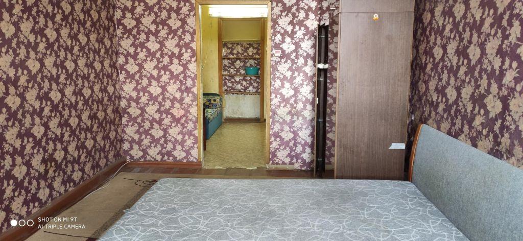 Продажа комнаты Высоковск, улица Ленина 10, цена 700000 рублей, 2020 год объявление №501648 на megabaz.ru