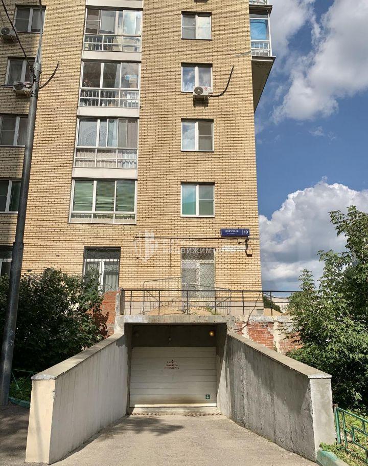 Продажа однокомнатной квартиры Москва, метро Красные ворота, Докучаев переулок 19, цена 12990000 рублей, 2020 год объявление №477429 на megabaz.ru