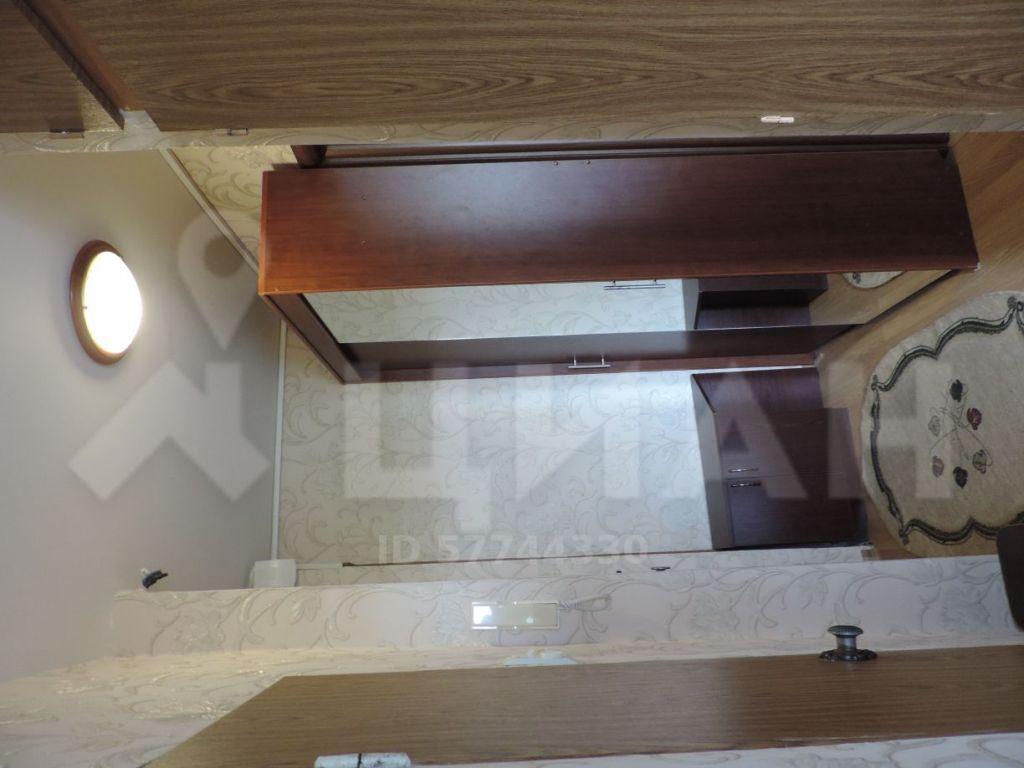 Продажа однокомнатной квартиры поселок Поведники, метро Медведково, цена 4200000 рублей, 2021 год объявление №491814 на megabaz.ru