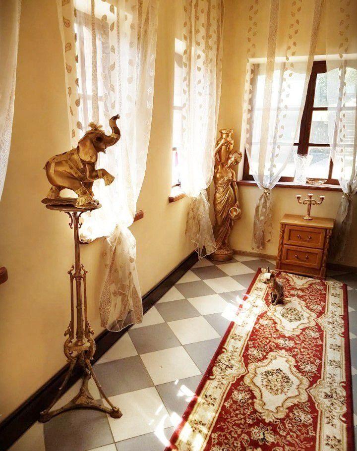 Продажа дома село Михайловская Слобода, цена 8500000 рублей, 2020 год объявление №440337 на megabaz.ru