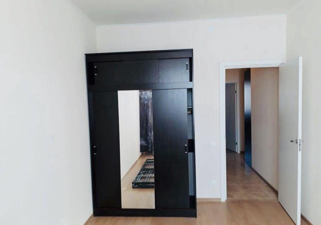 Продажа трёхкомнатной квартиры деревня Мисайлово, Пригородное шоссе 3, цена 7250000 рублей, 2020 год объявление №503799 на megabaz.ru