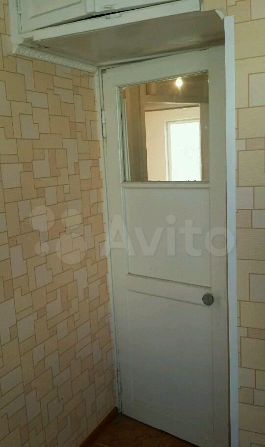 Продажа двухкомнатной квартиры поселок Нарынка, цена 1650000 рублей, 2021 год объявление №650189 на megabaz.ru