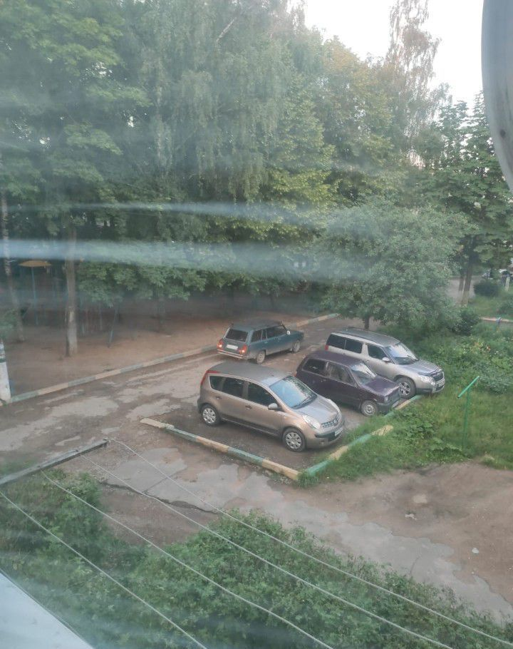 Продажа двухкомнатной квартиры рабочий посёлок Тучково, Восточная улица 12, цена 2599000 рублей, 2021 год объявление №451871 на megabaz.ru
