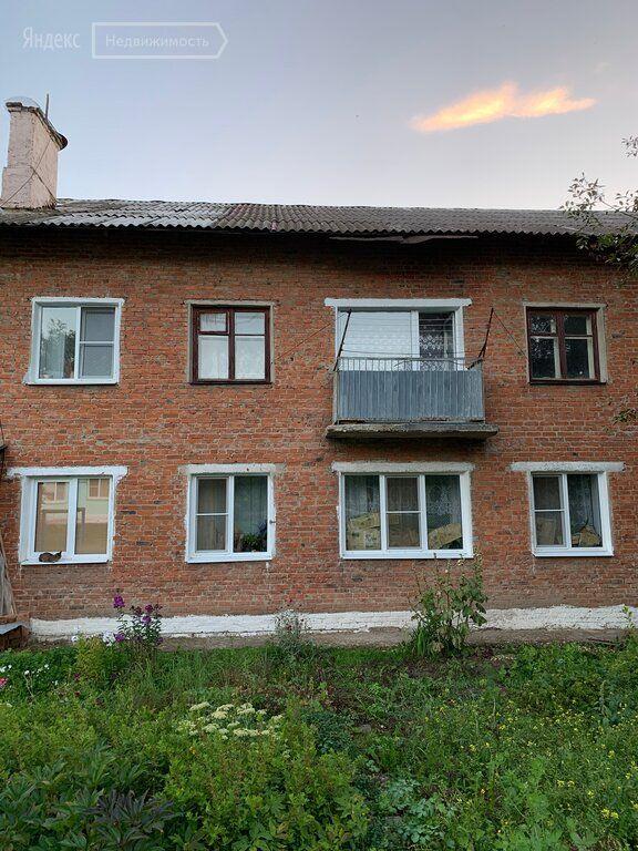 Продажа трёхкомнатной квартиры село Узуново, Советская улица, цена 1700000 рублей, 2020 год объявление №478855 на megabaz.ru