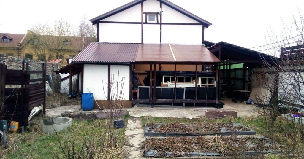 Продажа дома деревня Заболотье, цена 3900000 рублей, 2020 год объявление №423485 на megabaz.ru