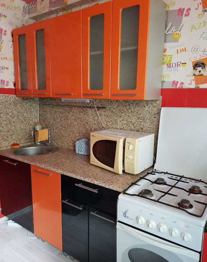 Аренда однокомнатной квартиры поселок Архангельское, цена 25000 рублей, 2021 год объявление №1219705 на megabaz.ru