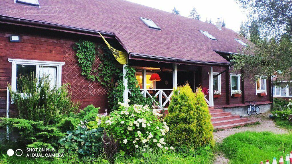 Продажа дома СНТ Дружба, 4-я линия, цена 17850000 рублей, 2021 год объявление №560675 на megabaz.ru