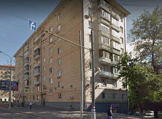 Продажа трёхкомнатной квартиры Москва, метро Нагорная, Каширское шоссе 9к1, цена 10000000 рублей, 2020 год объявление №501859 на megabaz.ru