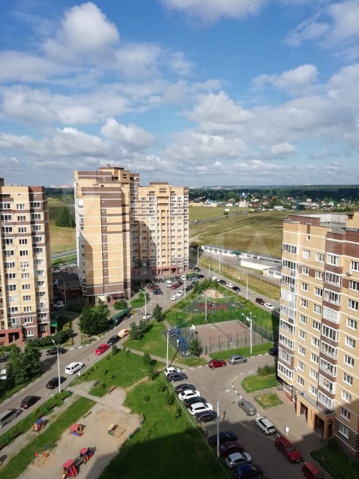 Продажа однокомнатной квартиры поселок Аничково, метро Щелковская, цена 2500000 рублей, 2020 год объявление №474992 на megabaz.ru