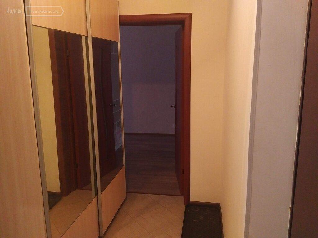 Аренда двухкомнатной квартиры деревня Мотяково, цена 23000 рублей, 2021 год объявление №1272863 на megabaz.ru