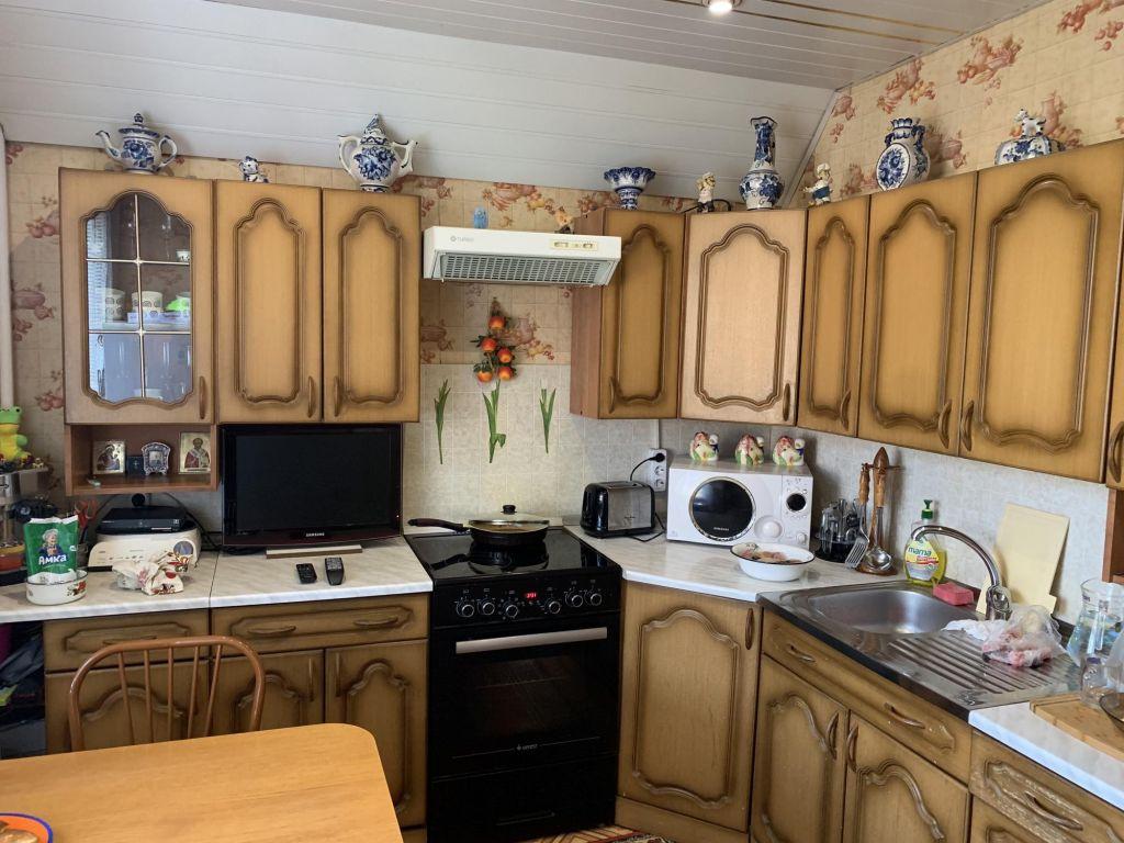 Продажа дома поселок Шарапова Охота, цена 6500000 рублей, 2021 год объявление №448996 на megabaz.ru