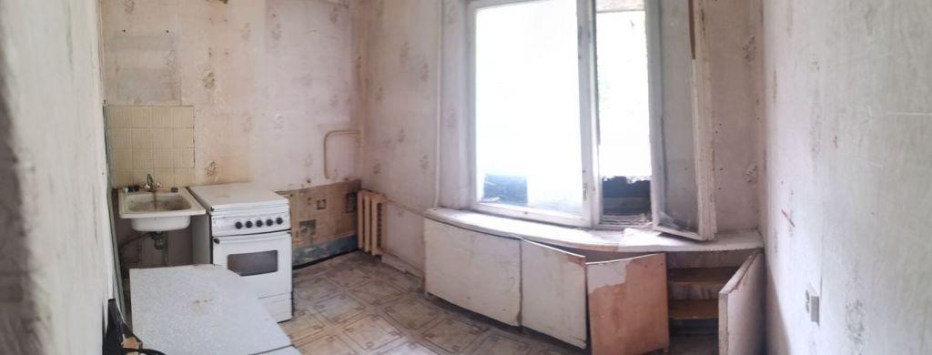 Продажа комнаты Ступино, улица Андропова 62, цена 1100000 рублей, 2020 год объявление №497843 на megabaz.ru
