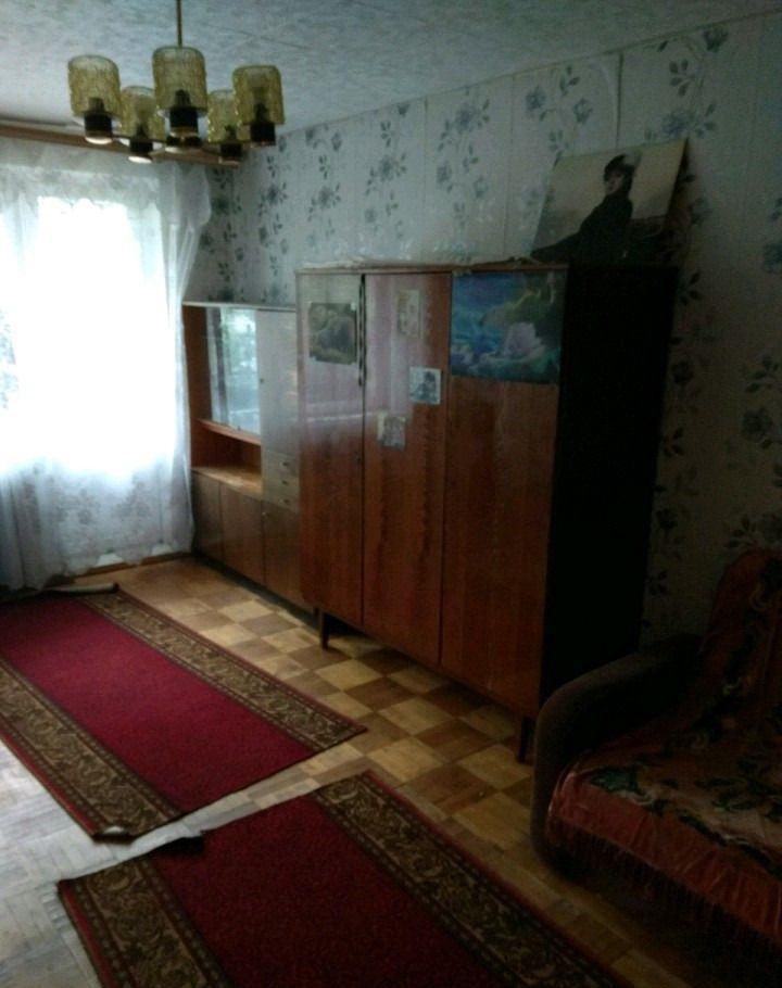 Аренда однокомнатной квартиры Высоковск, Текстильная улица 1, цена 12000 рублей, 2020 год объявление №1174499 на megabaz.ru