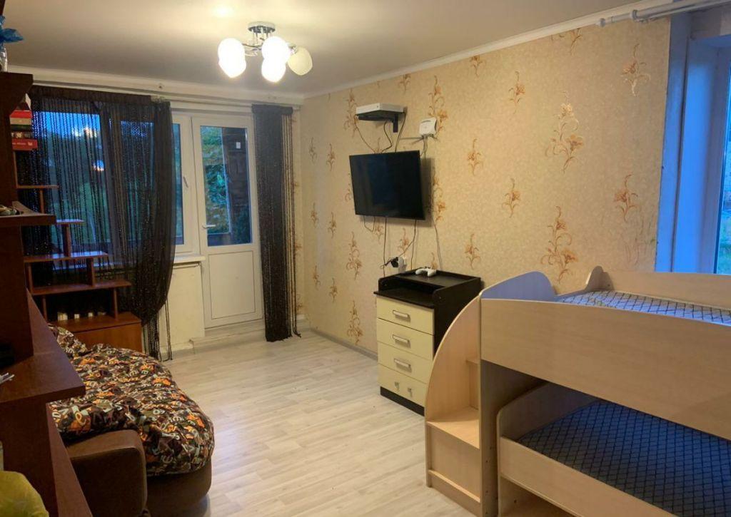 Продажа двухкомнатной квартиры село Никитское, цена 1600000 рублей, 2020 год объявление №456349 на megabaz.ru