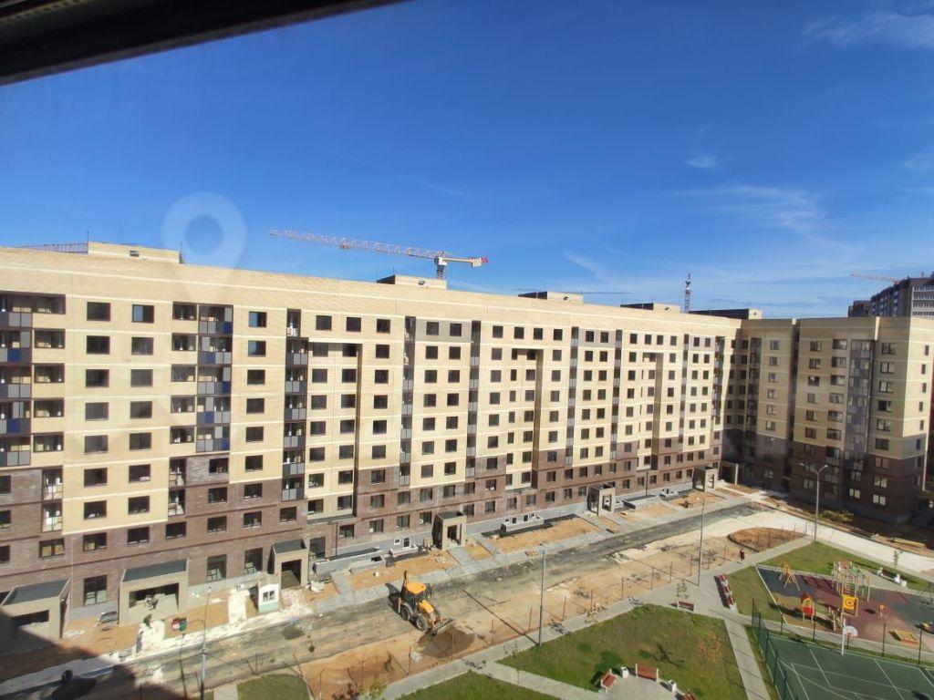 Продажа однокомнатной квартиры поселок Мебельной фабрики, метро Медведково, Рассветная улица 3А, цена 2670000 рублей, 2020 год объявление №471160 на megabaz.ru