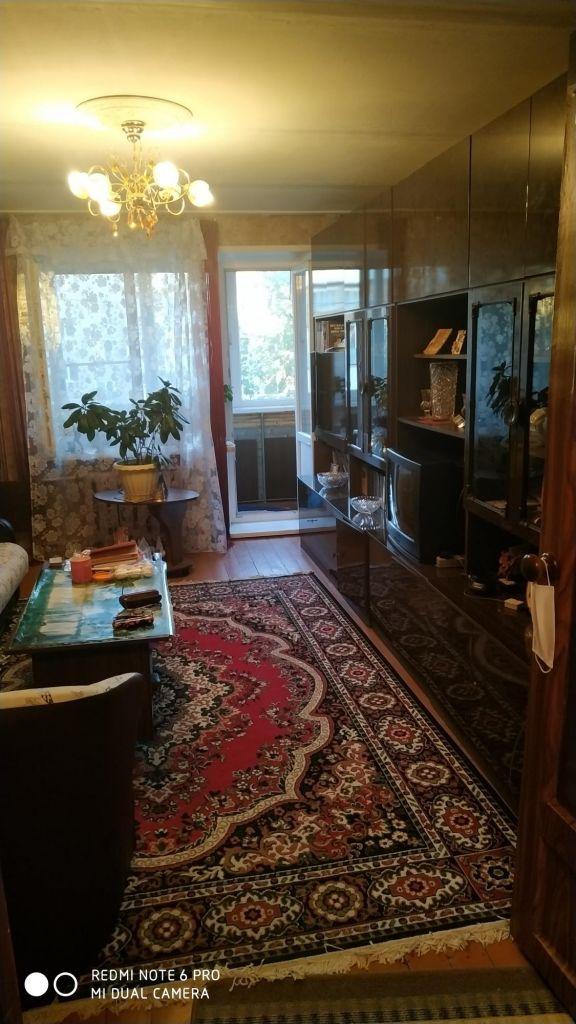 Продажа трёхкомнатной квартиры Дрезна, Юбилейная улица 8, цена 3300000 рублей, 2020 год объявление №481668 на megabaz.ru