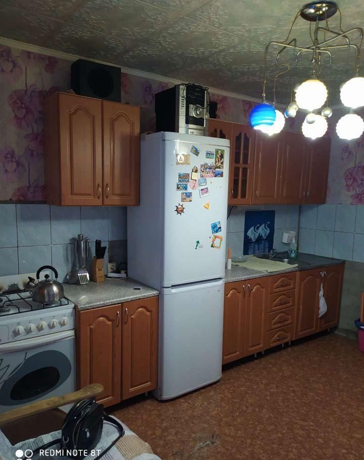 Аренда однокомнатной квартиры Луховицы, улица Тимирязева 120, цена 15000 рублей, 2021 год объявление №1215289 на megabaz.ru