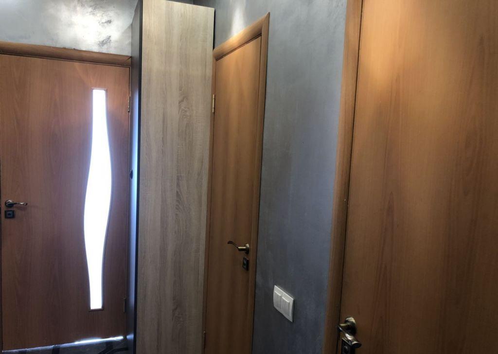 Продажа двухкомнатной квартиры поселок Мебельной фабрики, Заречная улица 5, цена 5100000 рублей, 2021 год объявление №416173 на megabaz.ru