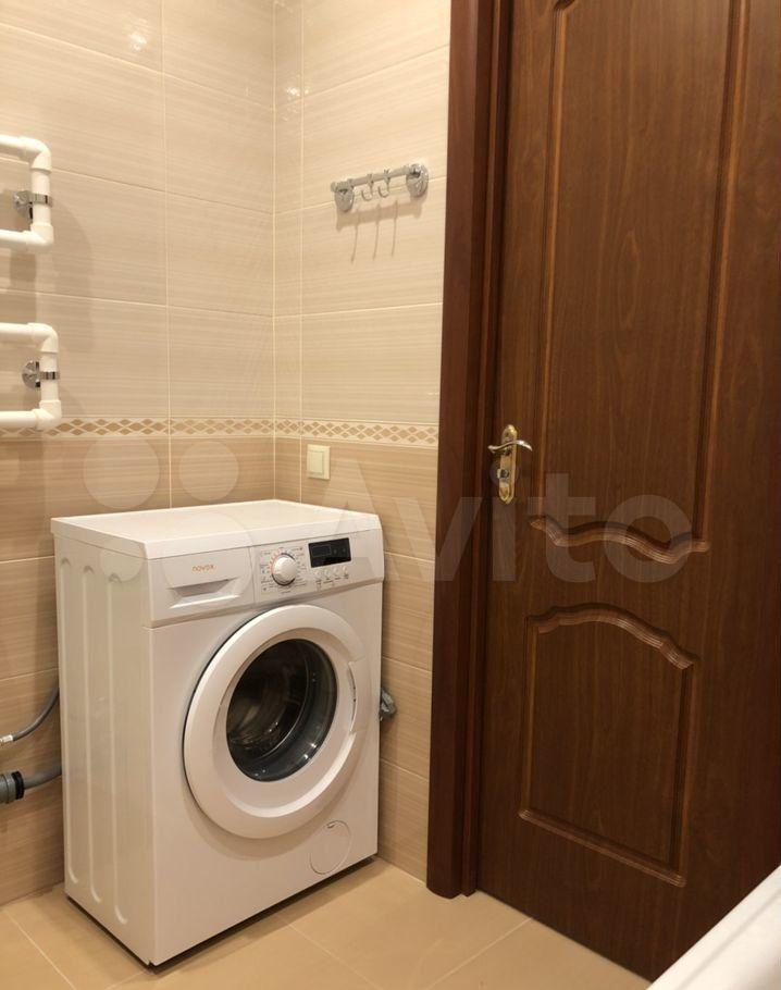 Аренда однокомнатной квартиры деревня Федурново, улица Авиарембаза 11, цена 25000 рублей, 2021 год объявление №1469237 на megabaz.ru