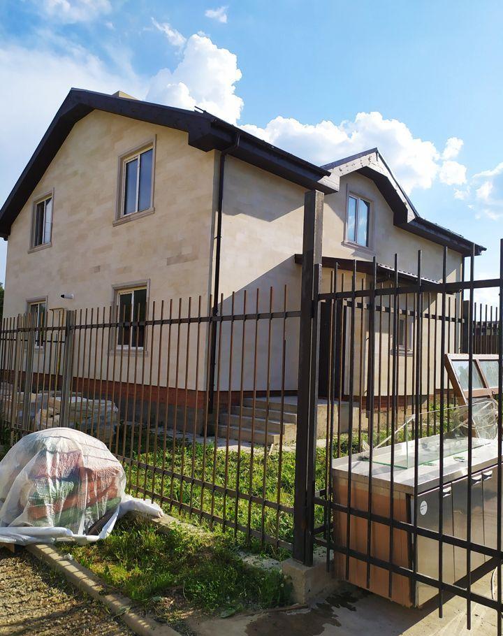 Продажа дома коттеджный поселок Опушкино, Июньская улица 225, цена 4200000 рублей, 2020 год объявление №478198 на megabaz.ru