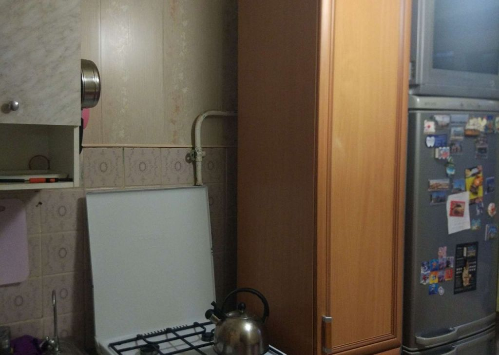 Аренда однокомнатной квартиры Кубинка, Армейская улица 5, цена 15000 рублей, 2021 год объявление №1265275 на megabaz.ru