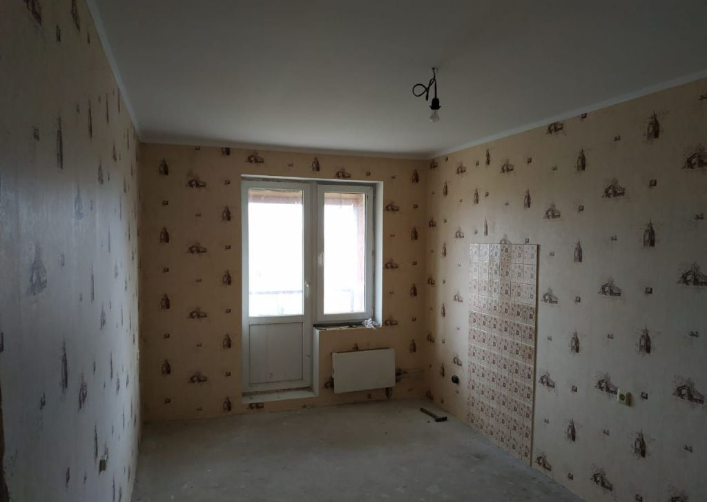 Продажа двухкомнатной квартиры деревня Слобода, Центральная улица 20с2, цена 2300000 рублей, 2021 год объявление №478243 на megabaz.ru