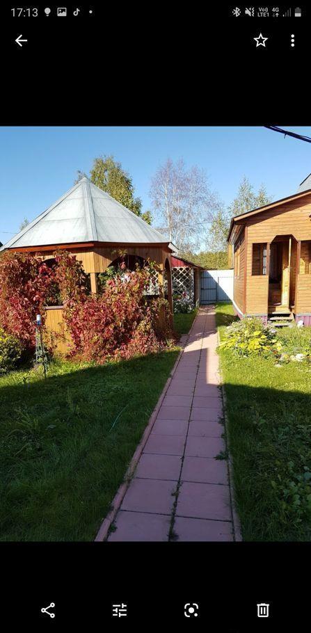 Продажа дома СНТ Радуга, цена 2100000 рублей, 2021 год объявление №502537 на megabaz.ru