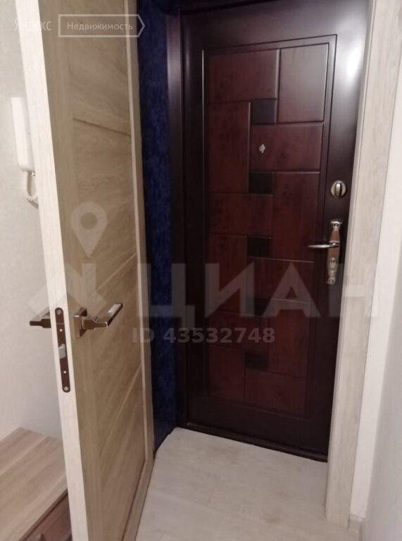 Продажа двухкомнатной квартиры Красноармейск, Краснофлотская улица 7, цена 2700000 рублей, 2021 год объявление №478214 на megabaz.ru