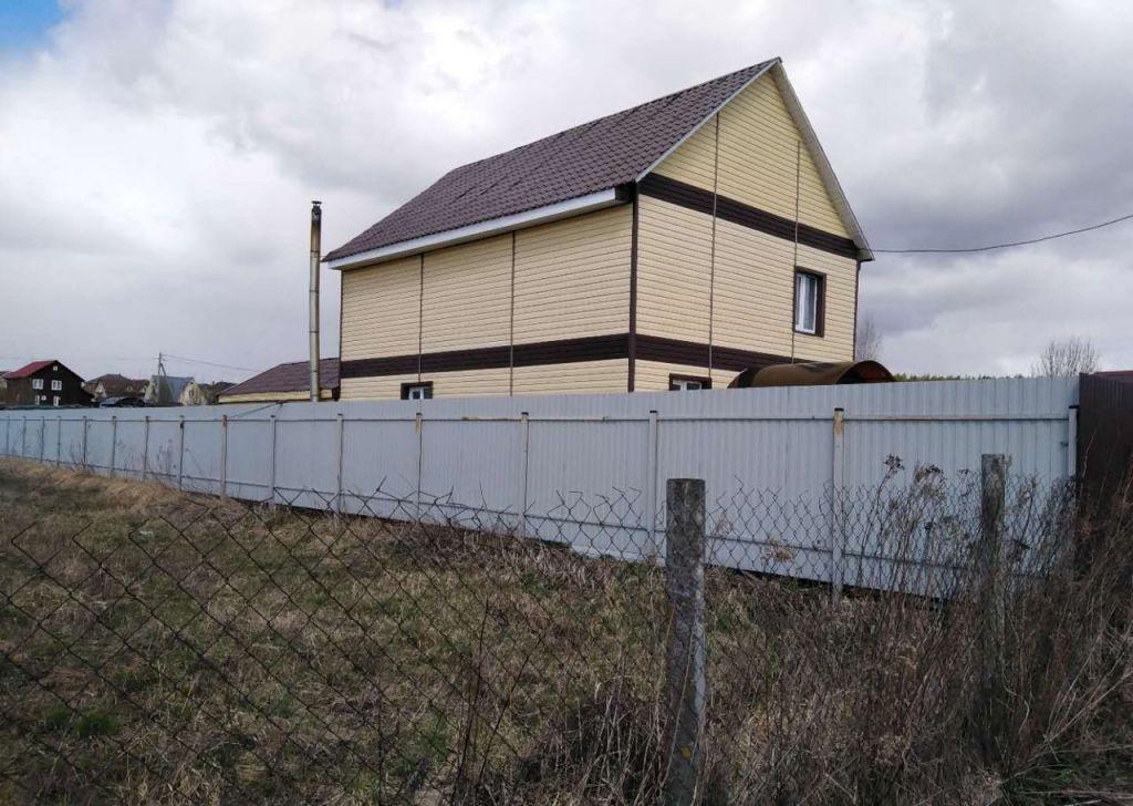 Продажа дома поселок Рылеево, цена 3900000 рублей, 2021 год объявление №478147 на megabaz.ru
