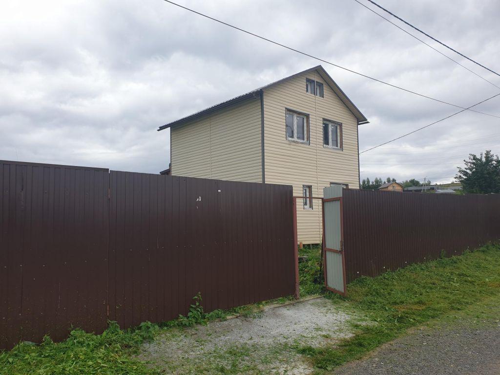 Продажа дома поселок Архангельское, цена 7300000 рублей, 2021 год объявление №478221 на megabaz.ru