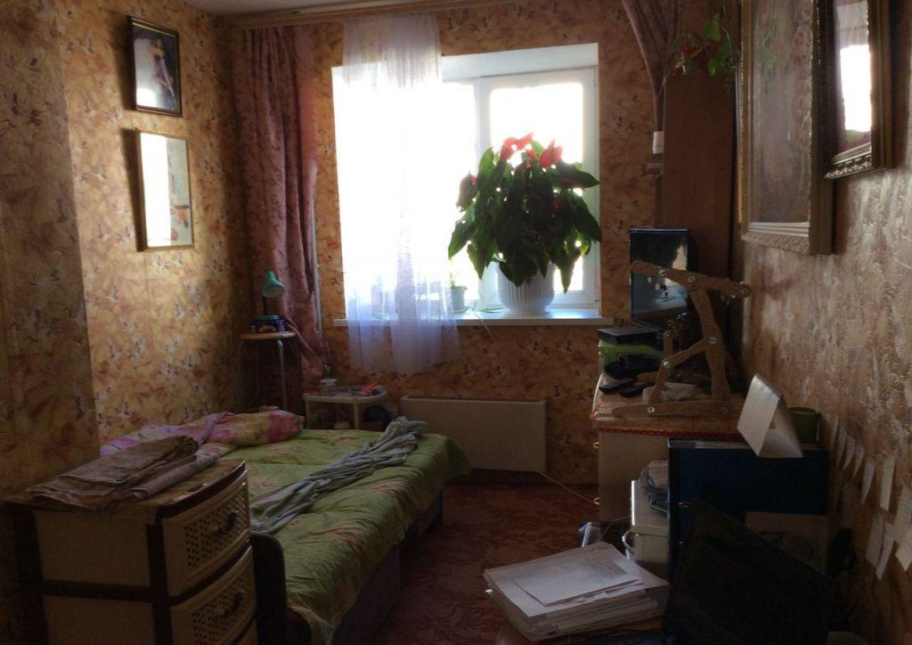Продажа однокомнатной квартиры поселок Шатурторф, улица Красные Ворота 18А, цена 1250000 рублей, 2021 год объявление №478168 на megabaz.ru