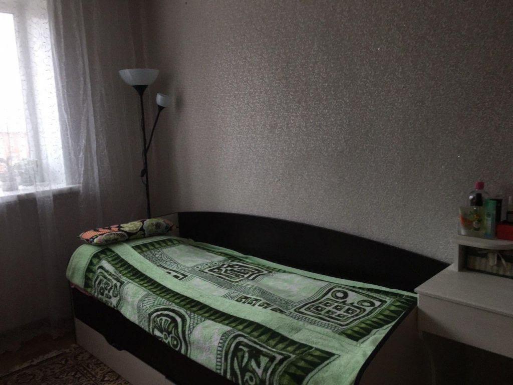 Продажа комнаты рабочий посёлок Сычёво, улица Мира 2, цена 424000 рублей, 2020 год объявление №424657 на megabaz.ru