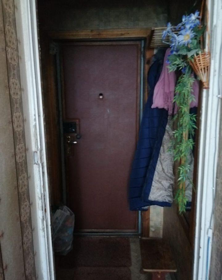 Продажа однокомнатной квартиры Пущино, цена 1780000 рублей, 2021 год объявление №462931 на megabaz.ru