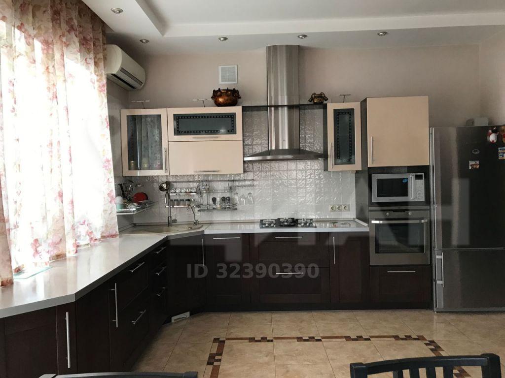 Продажа дома село Тарасовка, Славянская улица 39, цена 22500000 рублей, 2021 год объявление №402731 на megabaz.ru