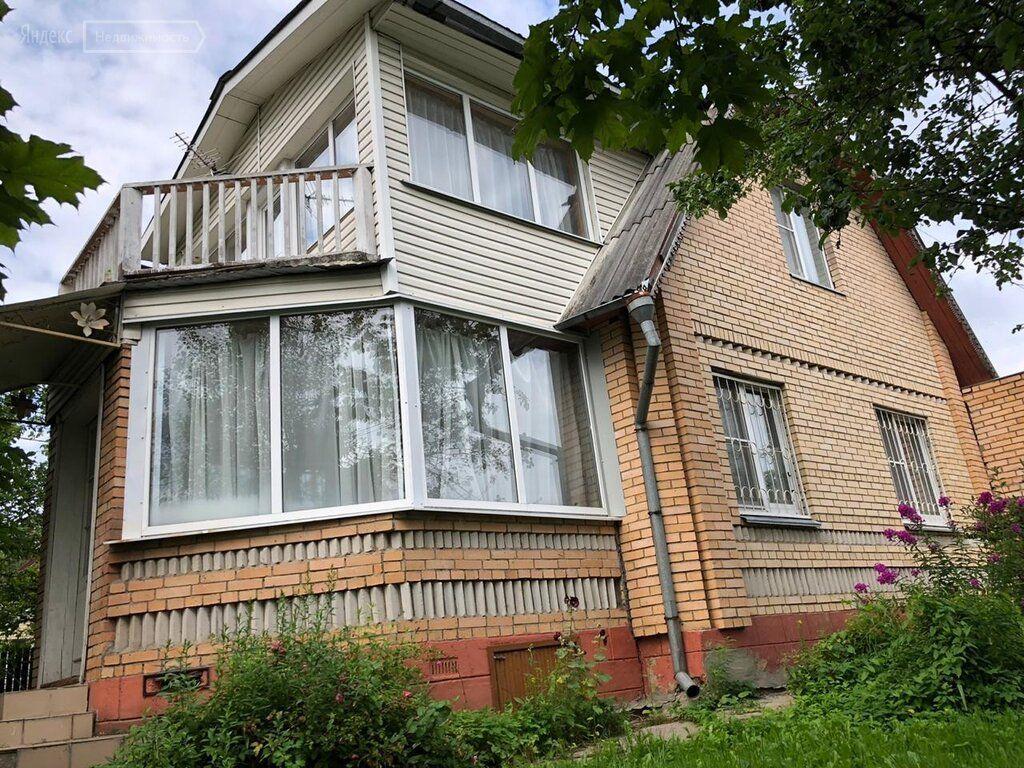 Продажа дома СНТ Отдых, цена 3450000 рублей, 2021 год объявление №502787 на megabaz.ru