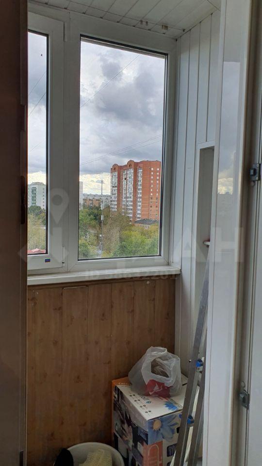 Продажа трёхкомнатной квартиры Москва, метро Свиблово, улица Менжинского 13к3, цена 13500000 рублей, 2021 год объявление №505194 на megabaz.ru