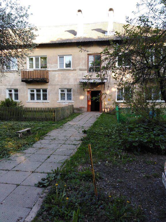 Продажа двухкомнатной квартиры поселок Медико-инструментального завода, цена 1900000 рублей, 2021 год объявление №478343 на megabaz.ru