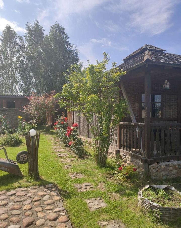 Продажа дома СНТ Поляна, цена 2500000 рублей, 2020 год объявление №478209 на megabaz.ru