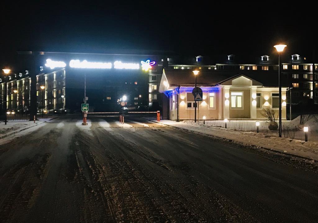 Продажа студии село Озерецкое, бульвар Радости 8, цена 3150000 рублей, 2021 год объявление №487286 на megabaz.ru