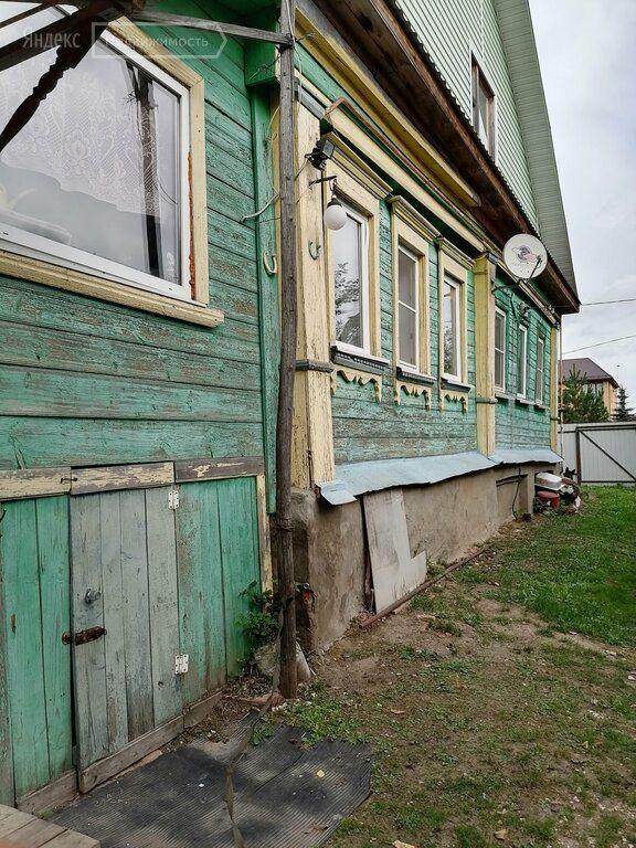 Продажа дома Егорьевск, Соборная площадь, цена 3500000 рублей, 2021 год объявление №693079 на megabaz.ru