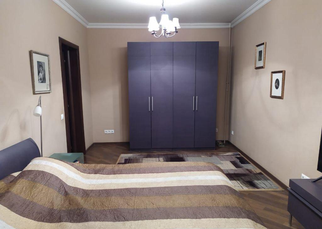 Продажа четырёхкомнатной квартиры Химки, Молодёжная улица 54, цена 11700000 рублей, 2021 год объявление №488363 на megabaz.ru