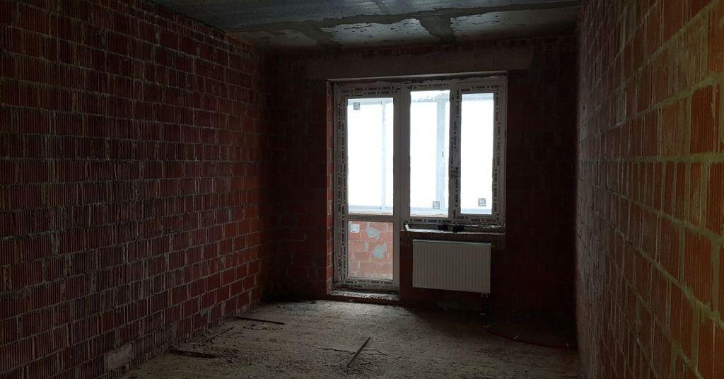 Продажа трёхкомнатной квартиры село Павловская Слобода, цена 4950000 рублей, 2020 год объявление №478345 на megabaz.ru