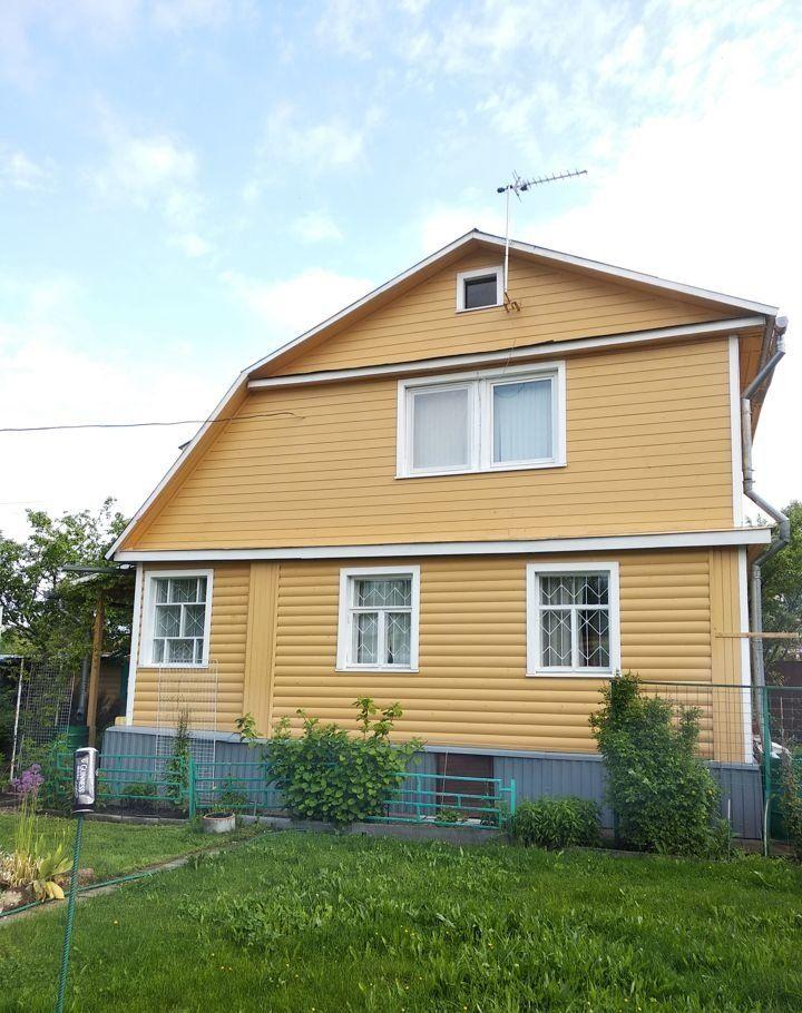 Продажа дома СНТ Радуга, цена 3300000 рублей, 2020 год объявление №414250 на megabaz.ru